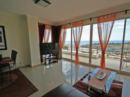 Sea View Penthouse Encosta da Orada