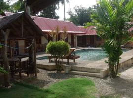 Mabuhay Breeze Resort, Panglao City