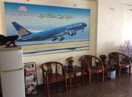 Bong Sen Noi Bai Hotel, Thạch Lỗi