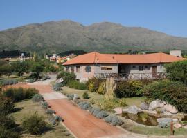 La Guarida Hotel & Spa, Capilla del Monte