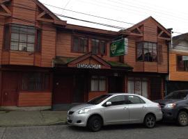 Residencial La Trinchera, Puerto Montt