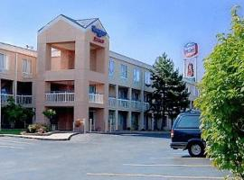 Baymont Inn & Suites Kalamazoo East, Kalamazoo