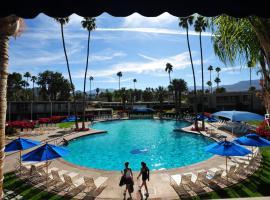 Shadow Mountain Resort & Club, Palm Desert