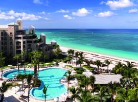 The Ritz-Carlton, Grand Cayman, George Town