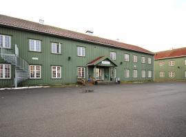 Airport Motel & Apartment, Gardermoen