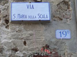 La Casa Di Dina, Castelmuzio