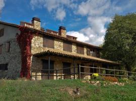 Refugio de Montaña Cal Companyo, Guardiola de Berga
