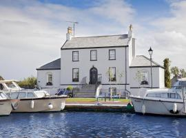 Harbour Masters House, Banagher