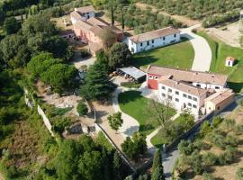 Villa Sardini, Lucca