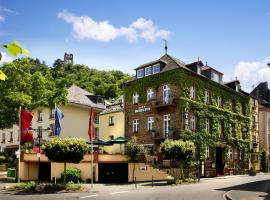Hotel Moseltor, Traben-Trarbach
