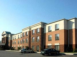 SpringHill Suites Prince Frederick, Prince Frederick