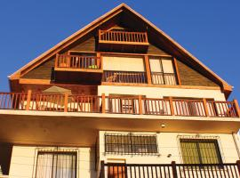 Sobe Apart Hotel, Viña del Mar