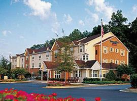 TownePlace Suites Baltimore Fort Meade, Annapolis Junction