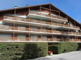Apartments Val-Vert, Crans-Montana