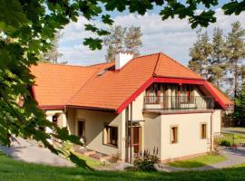 Pensjonat Alicja, Kosewo