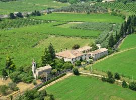 Agriturismo Della Pieve, Bardolino
