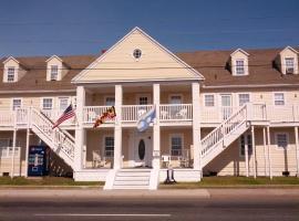Ocean Lodge Hotel & Apartments