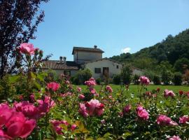 B&B La Torretta, Crocemaroggia