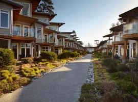 Cox Bay Beach Resort, Tofino