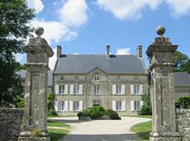 Manoir de Grainville, Fresville