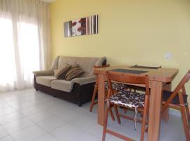 Apartaments Pau Casals, Cherona
