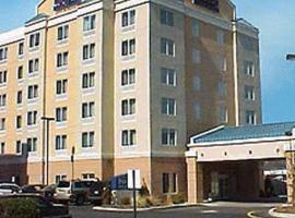 Fairfield Inn & Suites Woodbridge, Avenel