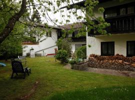 Gästehaus Kirner, Bad Feilnbach