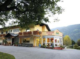 Seecamping & Pension Mentl, Landskron