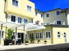 Hotel Leobersdorfer Hof