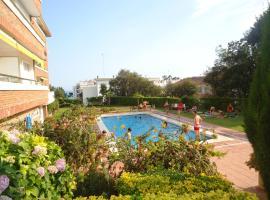 Apartaments Playas Lloret -Family Resort