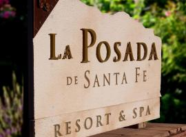 La Posada De Santa Fe, A Luxury Collection Resort and Spa, Santa Fe