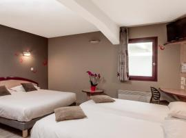 Hotel Aurena, Aurillac