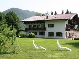 Hotel garni Sonnenhof, Rottach-Egern