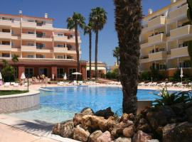 Alvor MS Apartments, Портиман