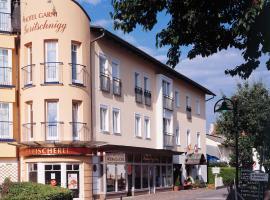 Hotel Goritschnigg, Velden am Wörthersee