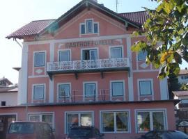 Hotel-Gasthof-Forelle, Siegsdorf
