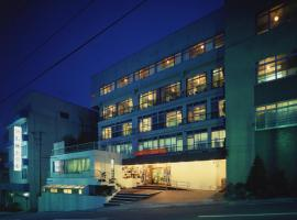 Sanyo Hotel, Shibukawa