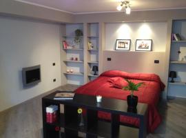 Appartamento Aleph, Como