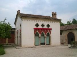 Villa Garbinati, Sandrigo