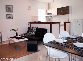 Apartments Finera, Pomer