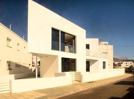 Casa Anclada, Arrieta