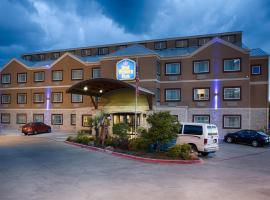 Best Western Plus Arlington North, Arlington
