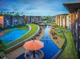 Replay Residences Samui, Bangrak Beach