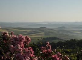 Fonte Aulente, Montalcino