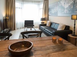 BizStay Beatrix Quarter Apartment, The Hague