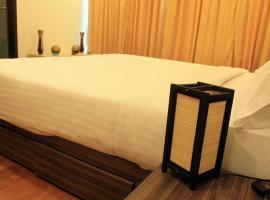 Baan Arisara Samui - 1 Bedroom Standard