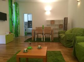 Testaccio Green Suite