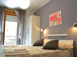Sogni D'Oro - Guest House, Pineto