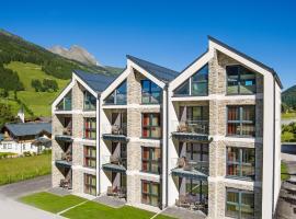 Bergparadies, Dorfgastein