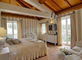 Domus Corallia-Luxury Rooms, Porto Rotondo
